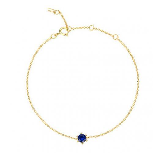 Pulsera Dory Azul
